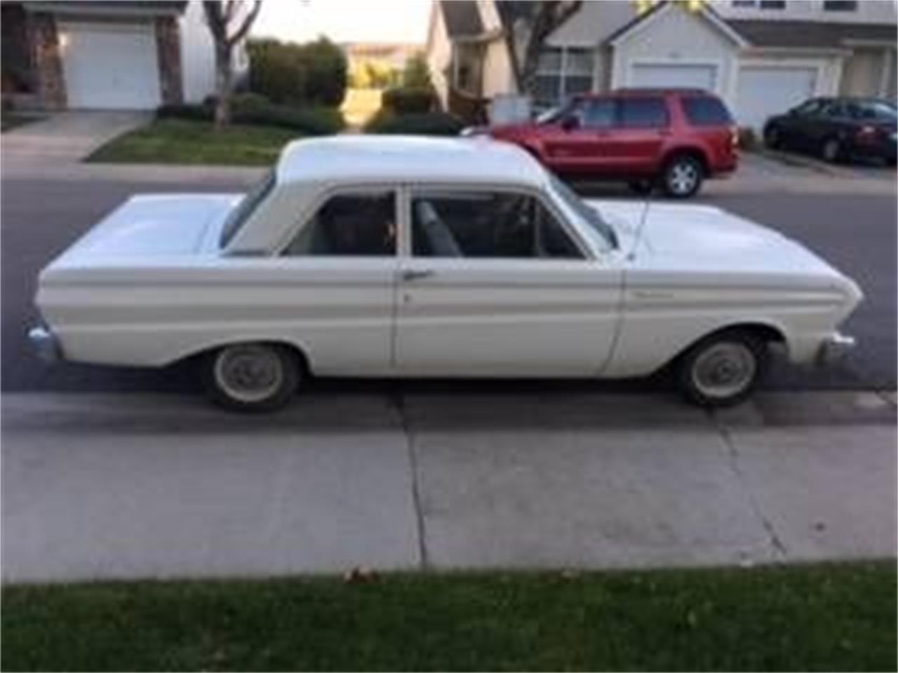 1964 Ford Falcon (CC-1229000) for sale in Cadillac, Michigan