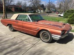 1965 Ford Thunderbird (CC-1229002) for sale in Cadillac, Michigan