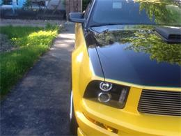 2007 Ford Mustang GT (CC-1229005) for sale in Halifax, Nova Scotia