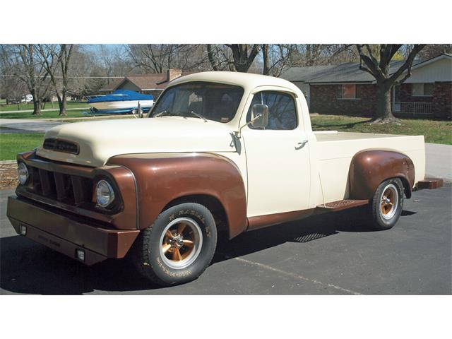 1958 Studebaker Pickup (CC-1229010) for sale in Republic, Missouri
