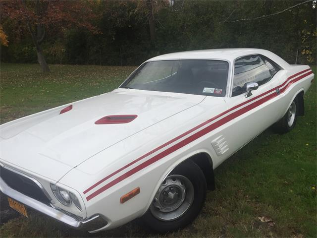 1972 Dodge Challenger (CC-1229015) for sale in Clifton Park, New York