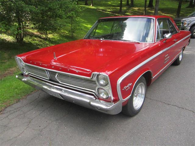 1966 Plymouth Sport Fury (CC-1229044) for sale in Manassas, Virginia