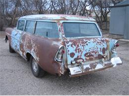 1956 Chevrolet Station Wagon (CC-1220905) for sale in Cadillac, Michigan