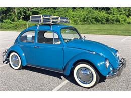 1967 Volkswagen Beetle (CC-1229077) for sale in West Chester, Pennsylvania