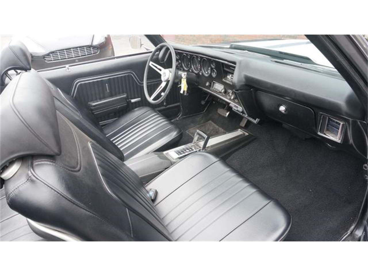 1972 Chevrolet Chevelle (CC-1229098) for sale in Valley Park, Missouri
