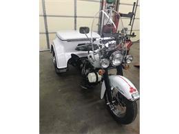 1967 Harley-Davidson Servi-Car (CC-1229100) for sale in Lanesville, Indiana
