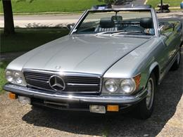 1983 Mercedes-Benz 280SL (CC-1229102) for sale in Jenkintown, Pennsylvania