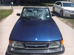 1992 Saab 900S (CC-1229103) for sale in High Springs, Florida