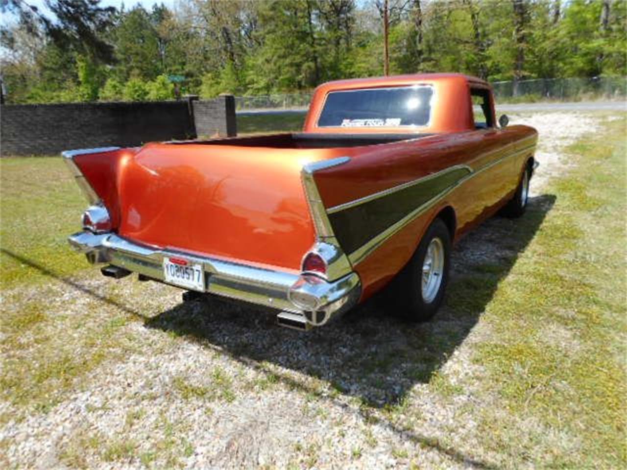 1957 Chevrolet El Camino (CC-1220911) for sale in Cadillac, Michigan