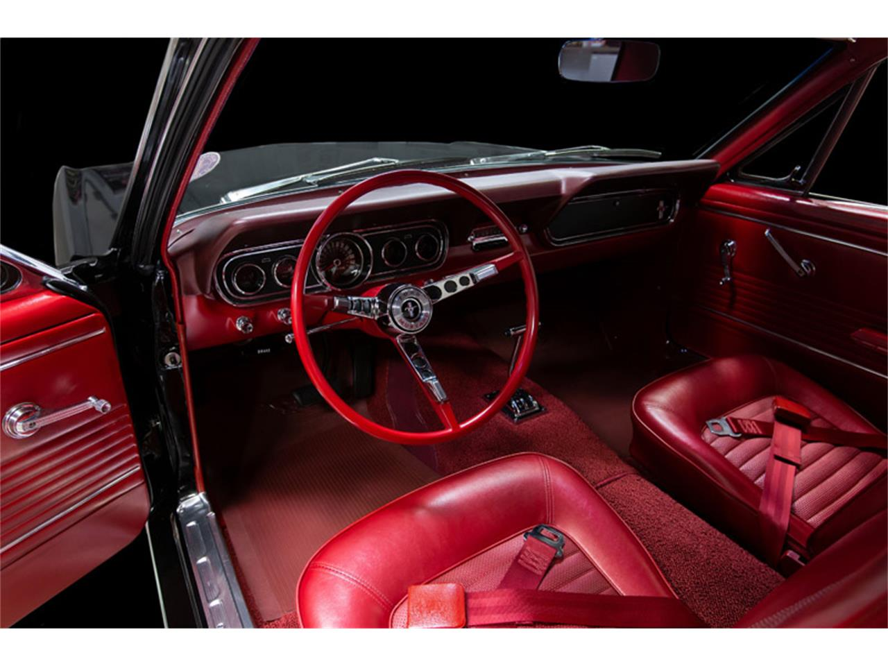 1966 Ford Mustang (CC-1229121) for sale in Seekonk, Massachusetts