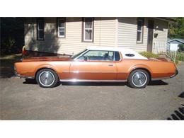 1972 Lincoln Continental (CC-1229122) for sale in Minneapolis, Minnesota