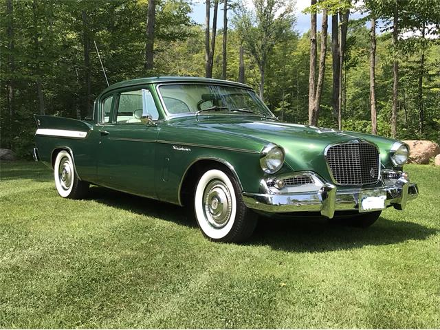 1961 Studebaker Hawk (CC-1229124) for sale in Waubaushene, Ontario