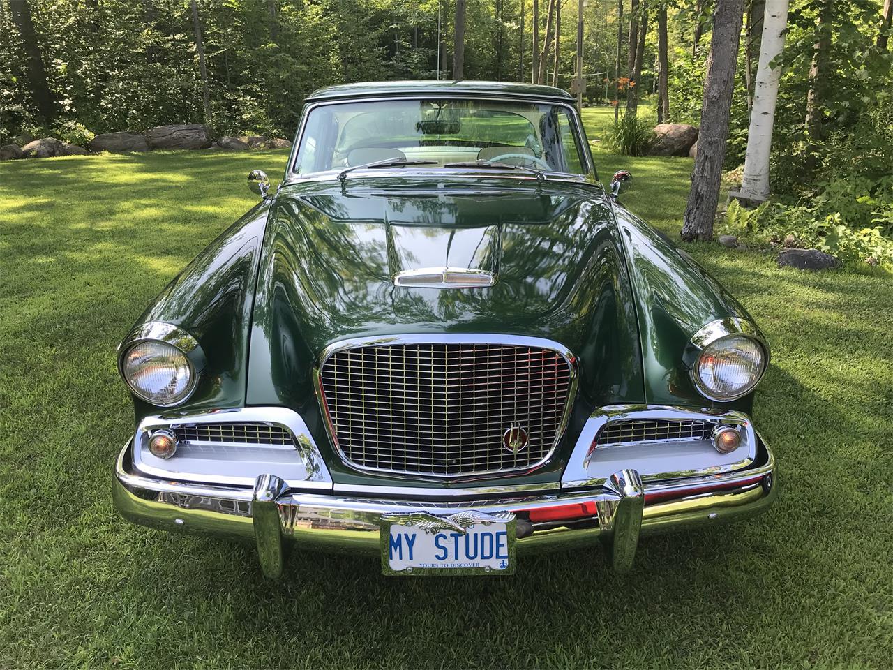 1961 Studebaker Hawk (CC-1229124) for sale in Waubaushene, Ontario