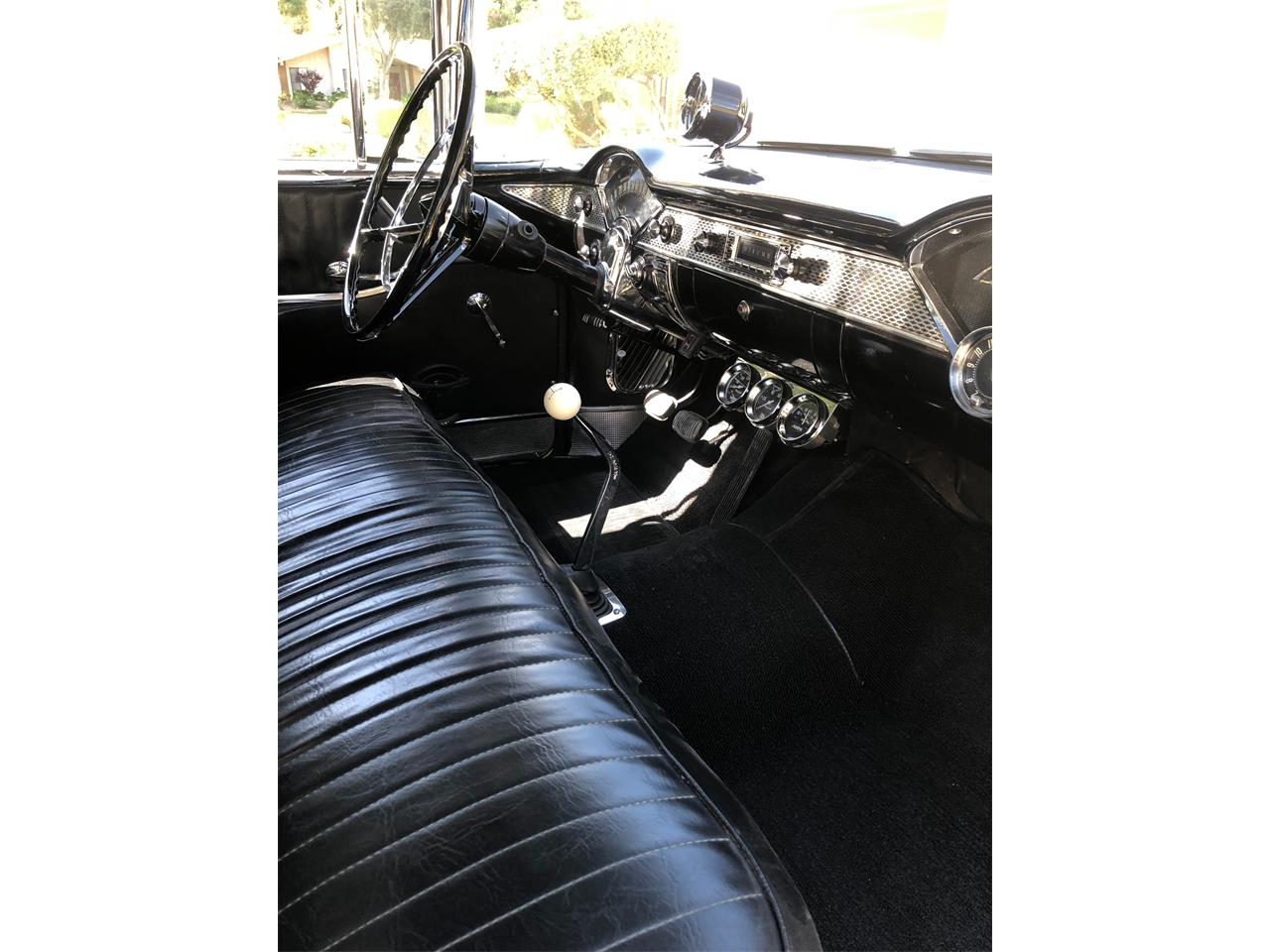 1955 Chevrolet Nomad (CC-1229149) for sale in Fresno, California