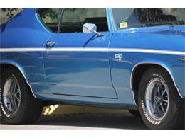 1969 Chevrolet Chevelle SS (CC-1229150) for sale in San Diego , California