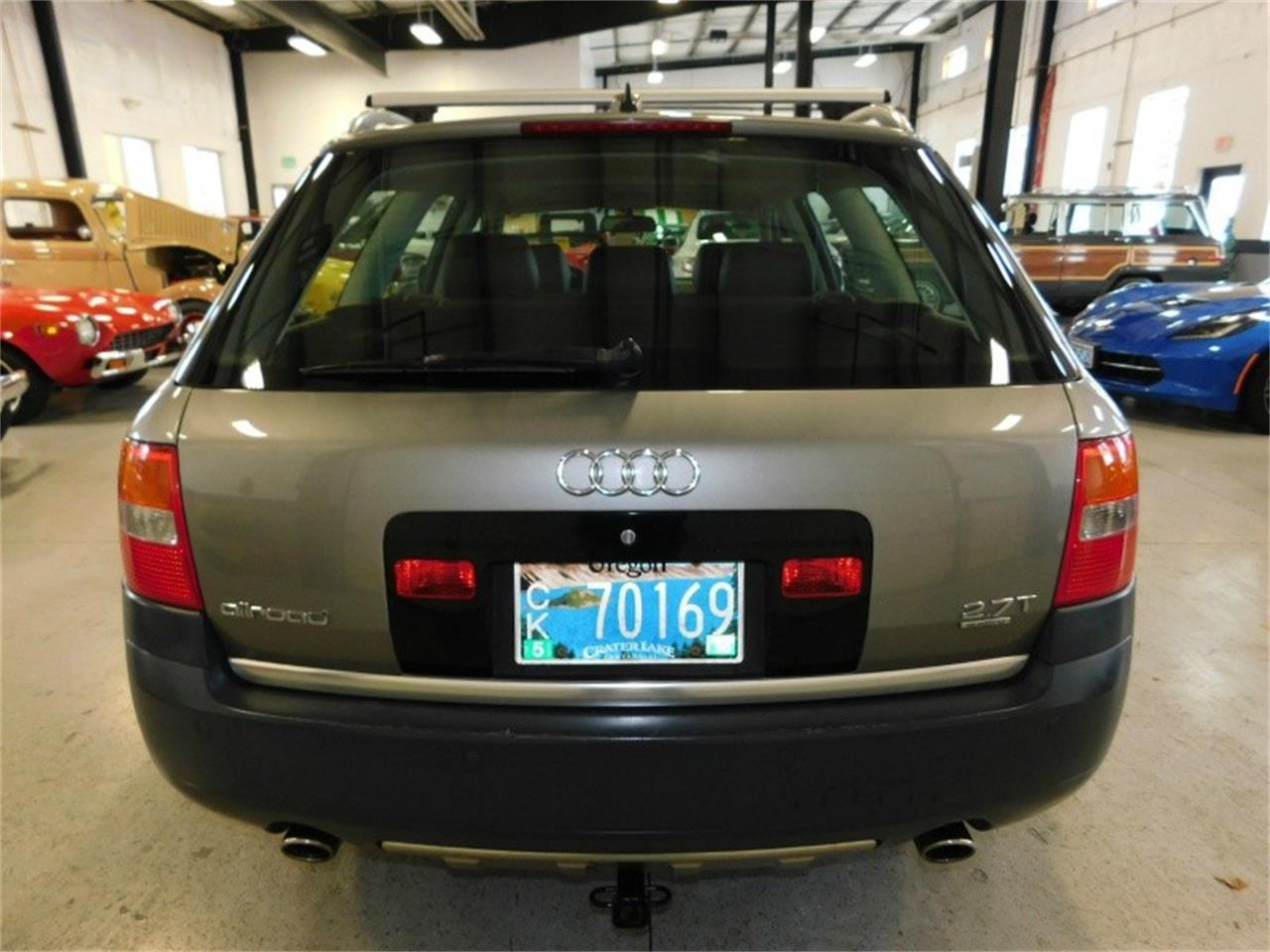 2004 Audi A4 (CC-1229154) for sale in Bend, Oregon