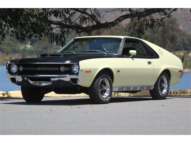 1970 AMC AMX (CC-1229159) for sale in San Diego , California