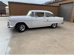 1955 Chevrolet Bel Air (CC-1220916) for sale in Cadillac, Michigan