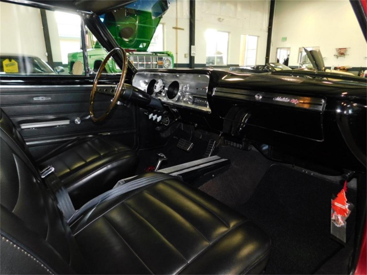 1965 Chevrolet Malibu SS (CC-1229180) for sale in Bend, Oregon