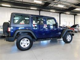 2013 Jeep Wrangler (CC-1229186) for sale in Bend, Oregon
