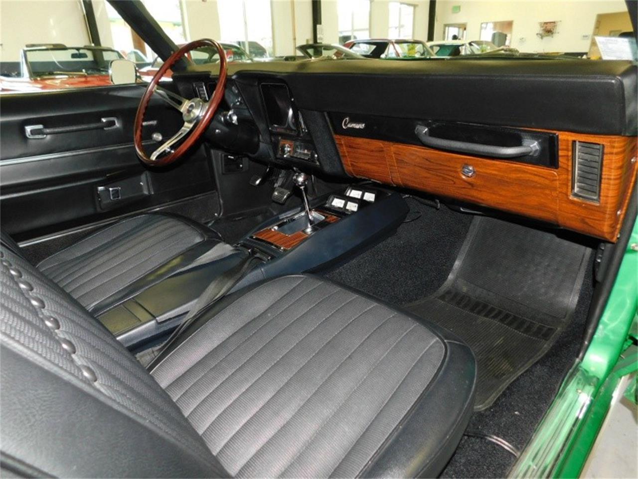 1969 Chevrolet Camaro (CC-1229188) for sale in Bend, Oregon