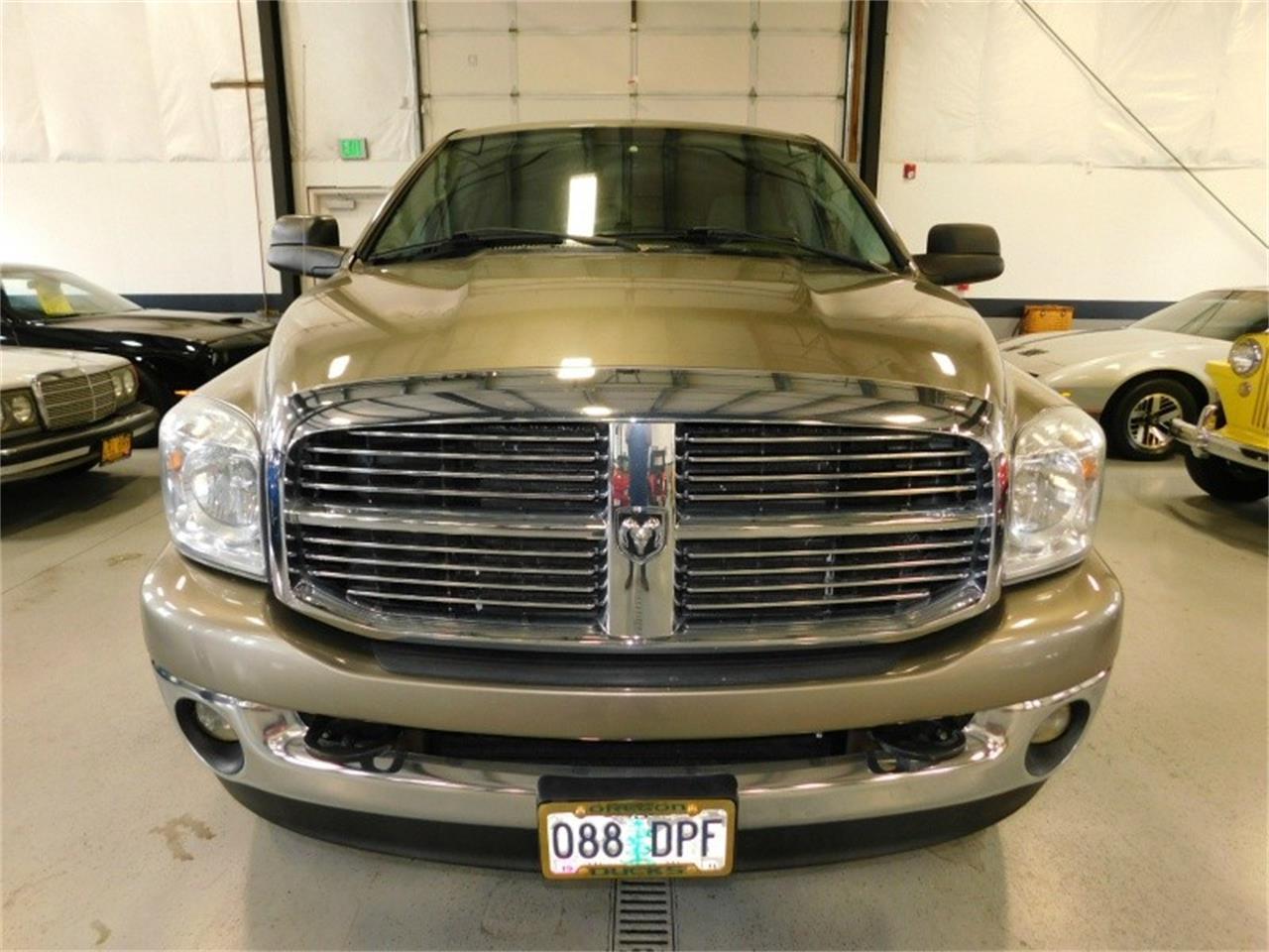2008 Dodge Ram 2500 (CC-1229189) for sale in Bend, Oregon
