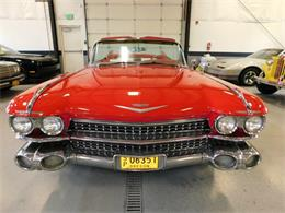 1959 Cadillac Series 62 (CC-1229207) for sale in Bend, Oregon