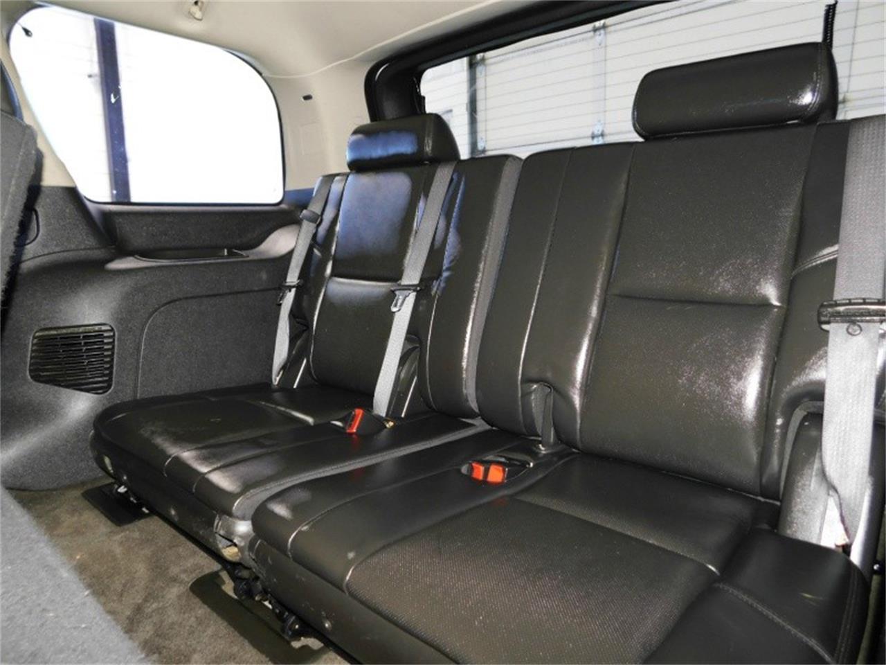 2009 Cadillac Escalade (CC-1229208) for sale in Bend, Oregon