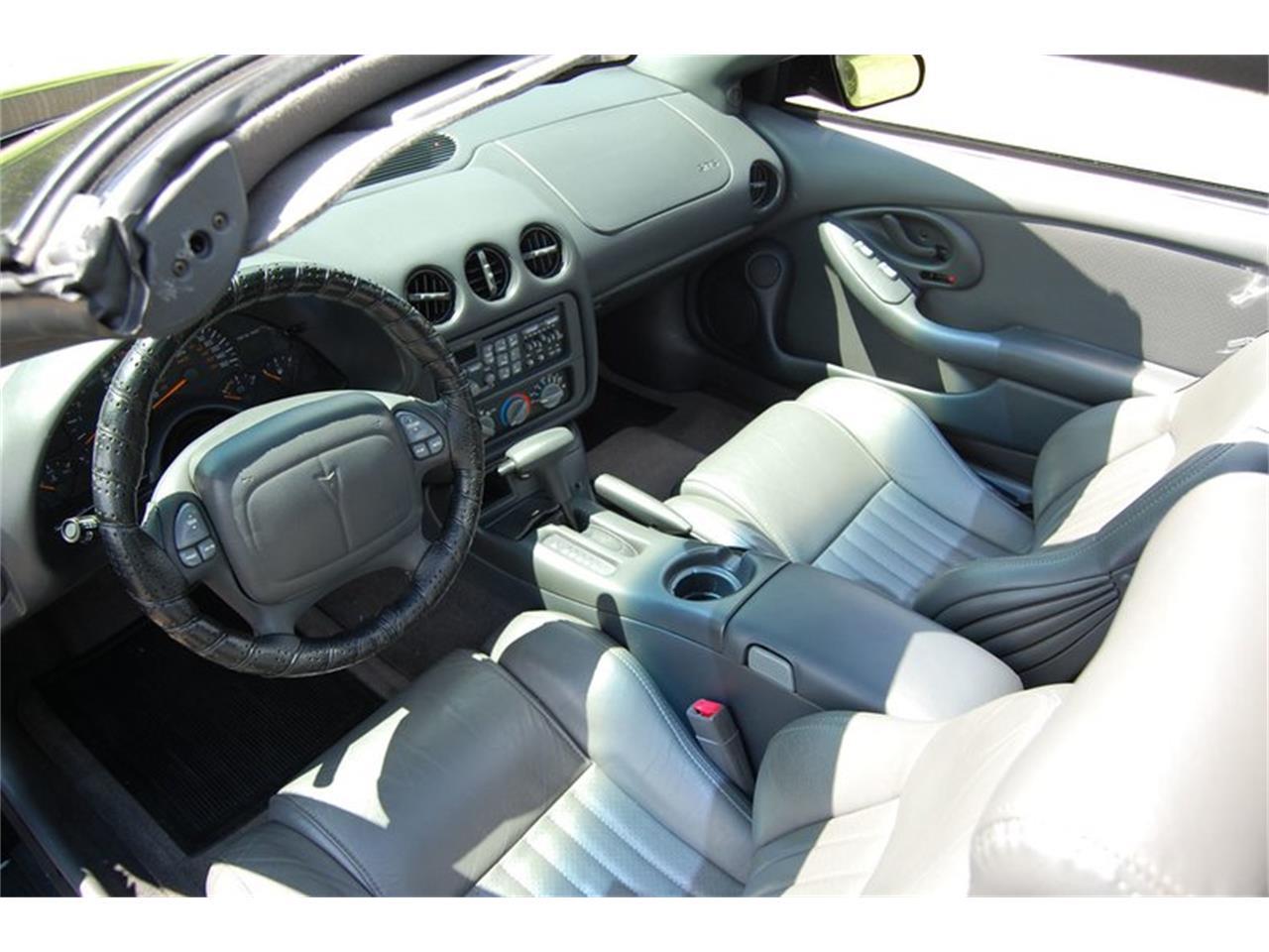 1999 Pontiac Firebird Trans Am (CC-1229251) for sale in Rogers, Minnesota