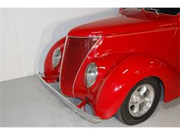 1937 Ford Cabriolet (CC-1229268) for sale in Rogers, Minnesota