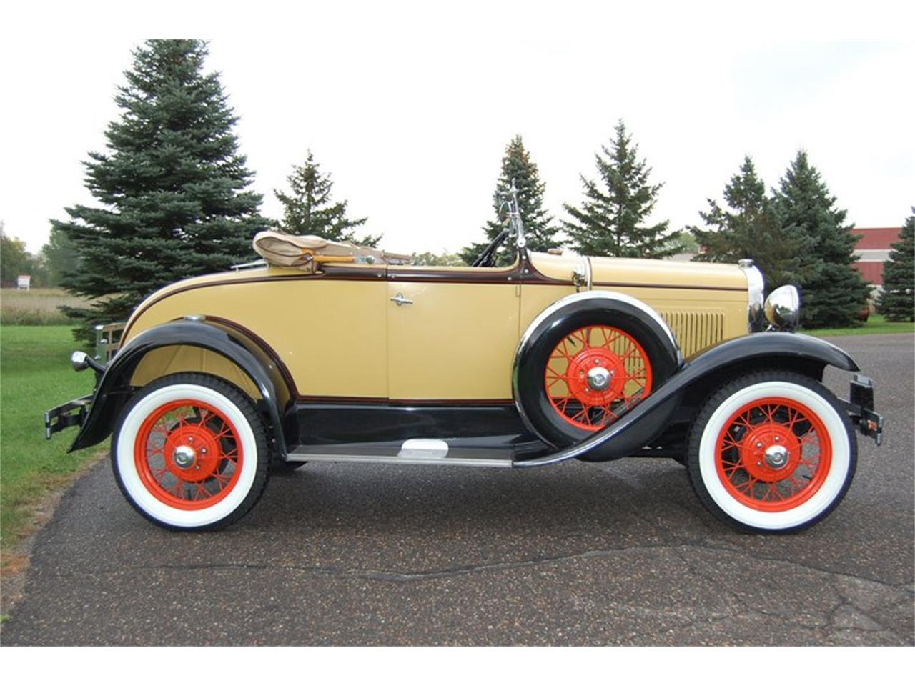 1931 Ford Model A (CC-1229278) for sale in Rogers, Minnesota