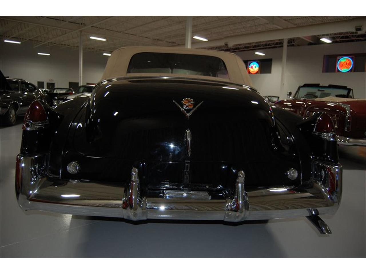 1949 Cadillac Series 62 (CC-1229291) for sale in Rogers, Minnesota