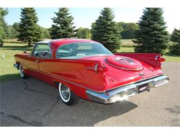 1958 Chrysler Crown Imperial (CC-1229296) for sale in Rogers, Minnesota