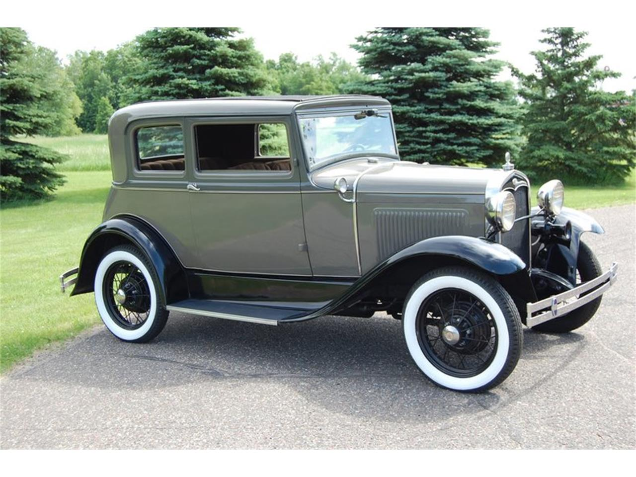 1931 Ford Model A (CC-1229304) for sale in Rogers, Minnesota