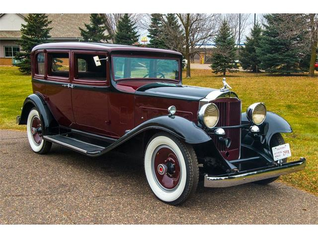 1932 Packard 110 (CC-1229306) for sale in Rogers, Minnesota