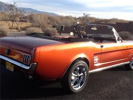 1966 Ford Mustang (CC-1229317) for sale in Bernalillo, New Mexico