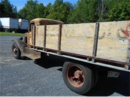 1936 International Pickup (CC-1220933) for sale in Cadillac, Michigan