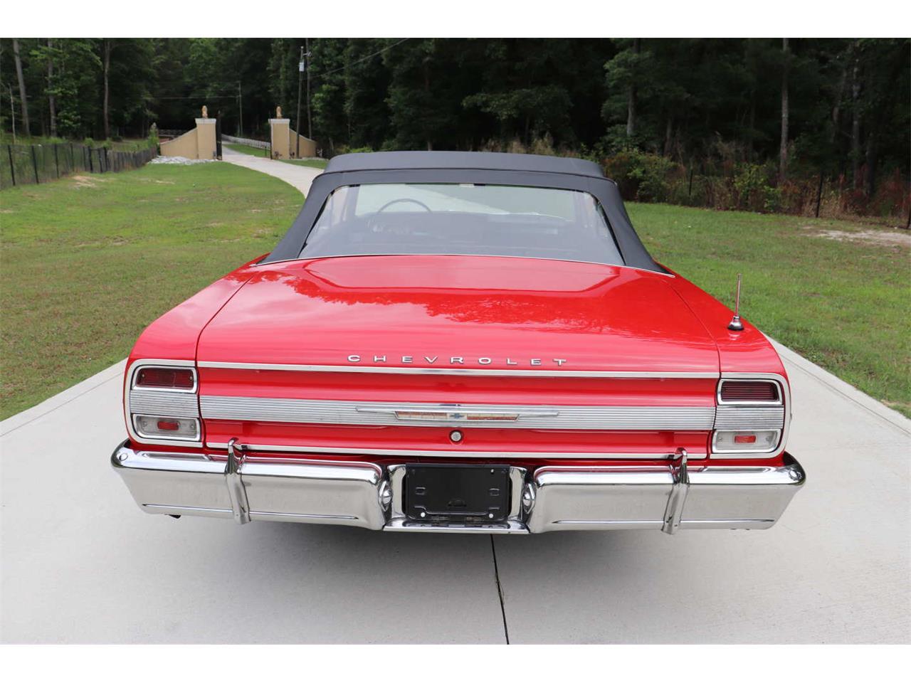 1964 Chevrolet Malibu (CC-1229333) for sale in Harvey, Louisiana