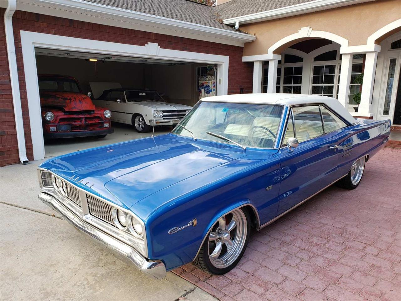 1966 Dodge Coronet 500 (CC-1229340) for sale in Harvey, Louisiana