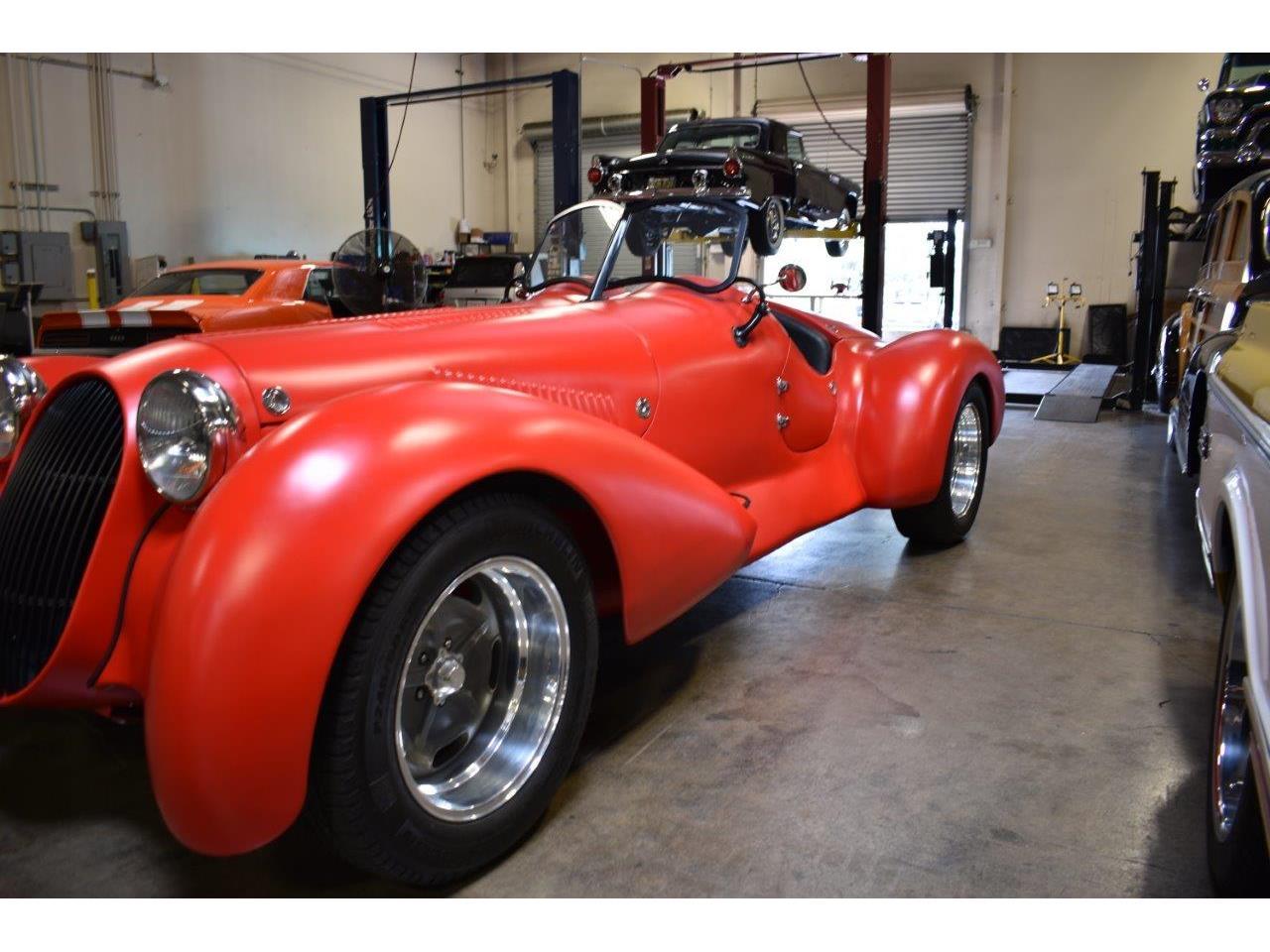 2017 Custom Car (CC-1229343) for sale in Costa Mesa, California