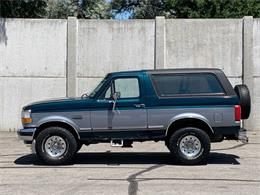 1995 Ford Bronco (CC-1229345) for sale in Boise, Idaho