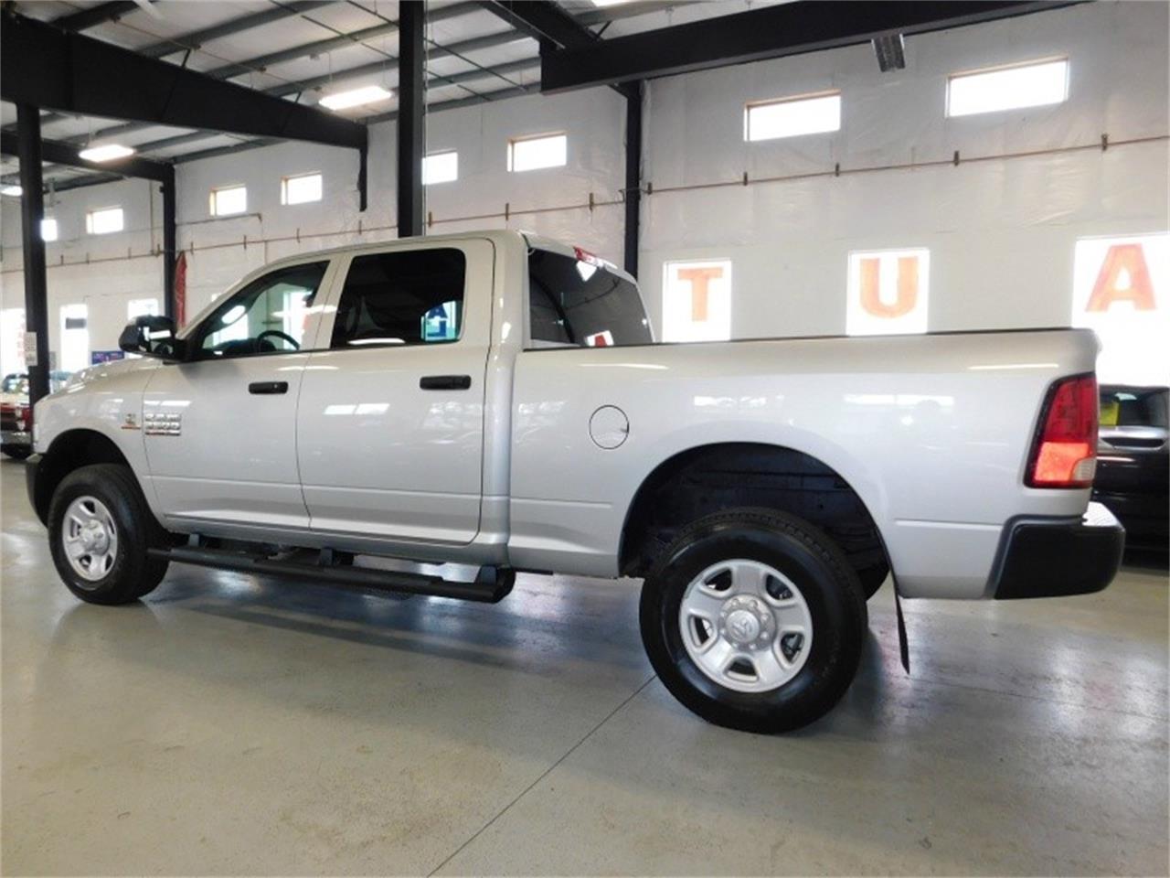 2017 Dodge Ram (CC-1229350) for sale in Bend, Oregon