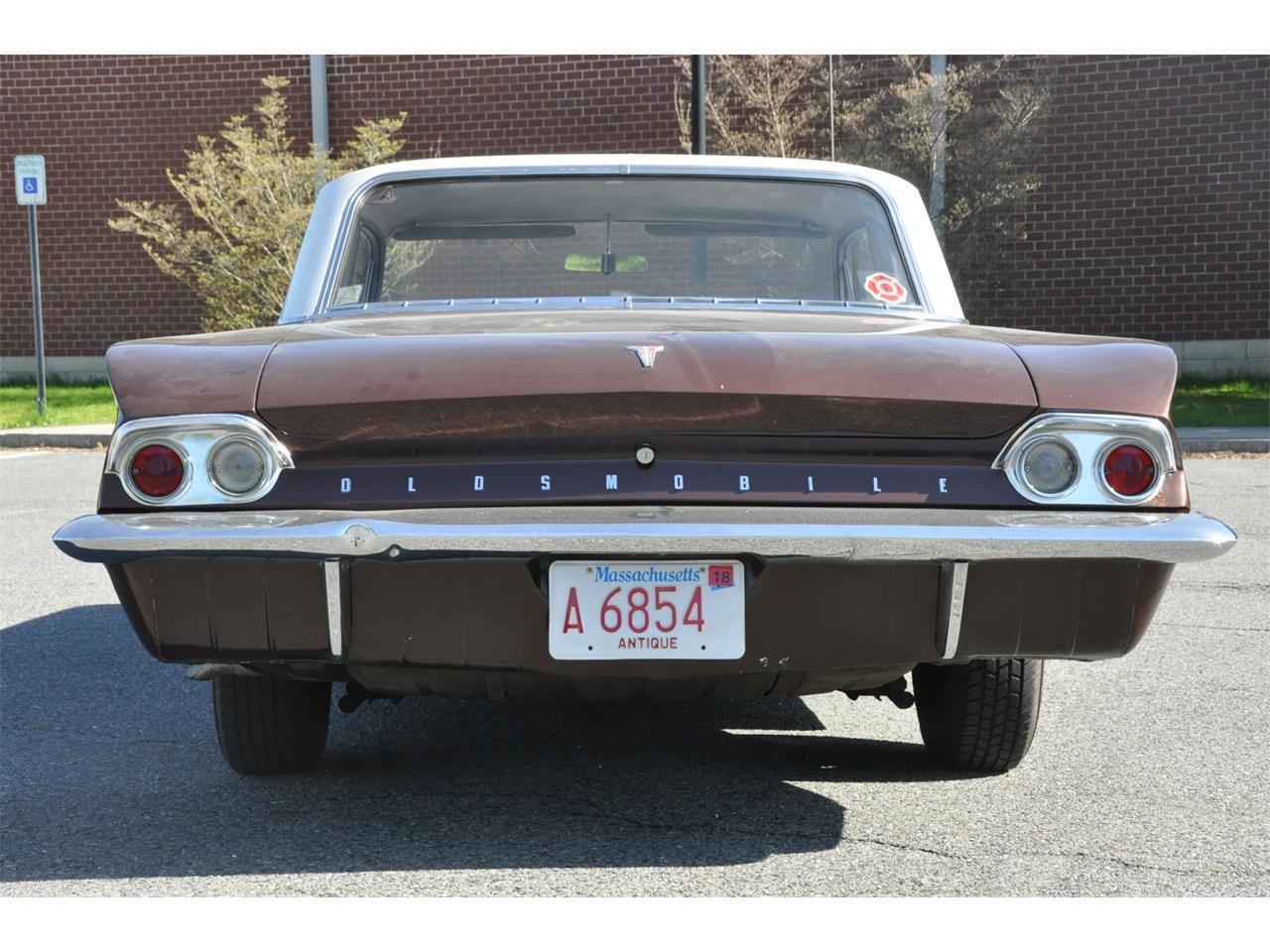 1961 Oldsmobile Cutlass (CC-1229354) for sale in Acushnet, Massachusetts