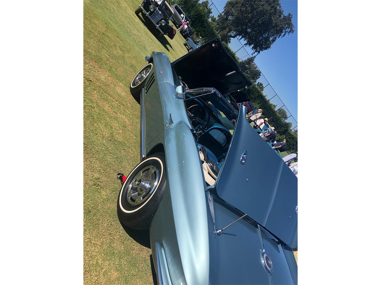 1966 Chevrolet Corvette (CC-1229360) for sale in CARMICHAEL, California