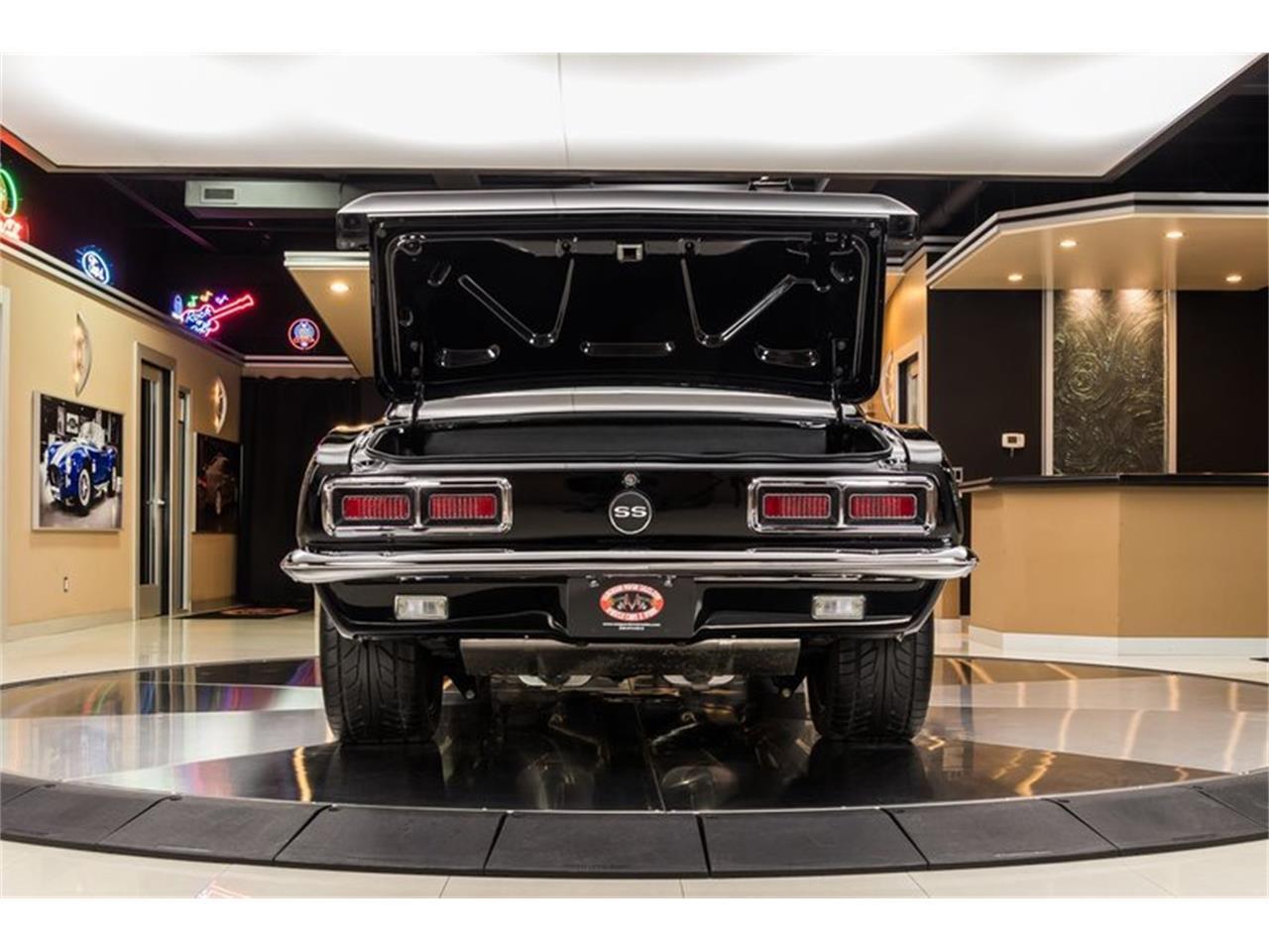 1968 Chevrolet Camaro (CC-1229371) for sale in Plymouth, Michigan