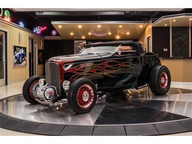 1932 Ford Roadster (CC-1229379) for sale in Plymouth, Michigan