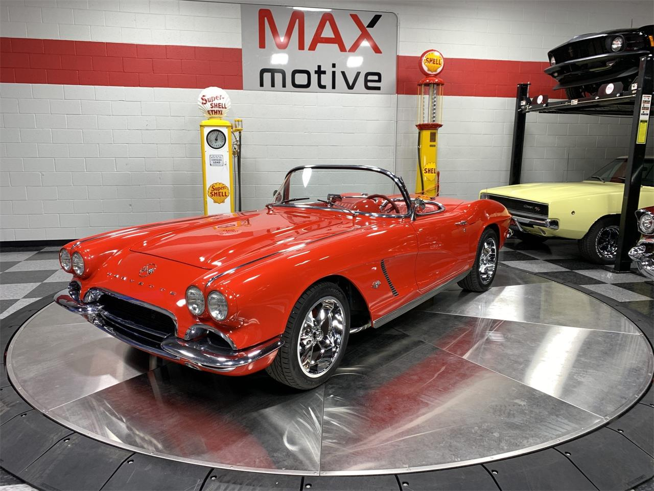 1962 Chevrolet Corvette (CC-1229435) for sale in Pittsburgh, Pennsylvania