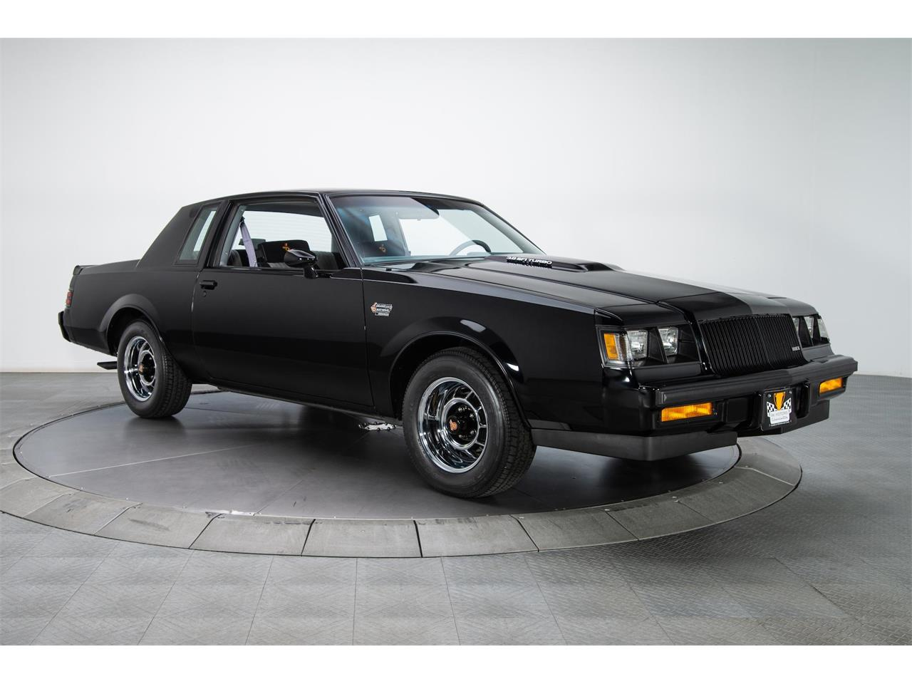 1987 Buick Grand National (CC-1229438) for sale in Kansas City, Missouri