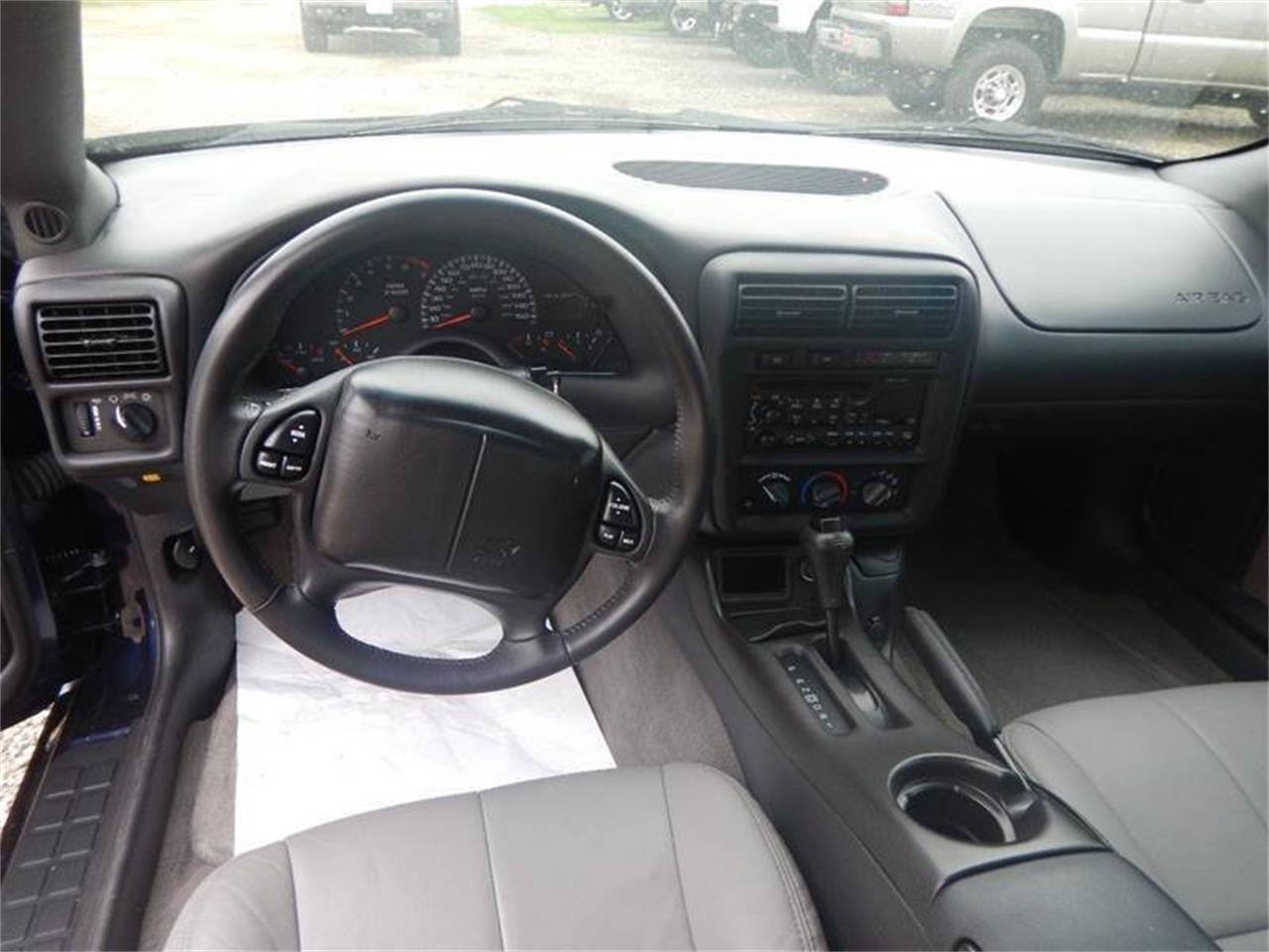 2002 Chevrolet Camaro (CC-1220945) for sale in Clarence, Iowa