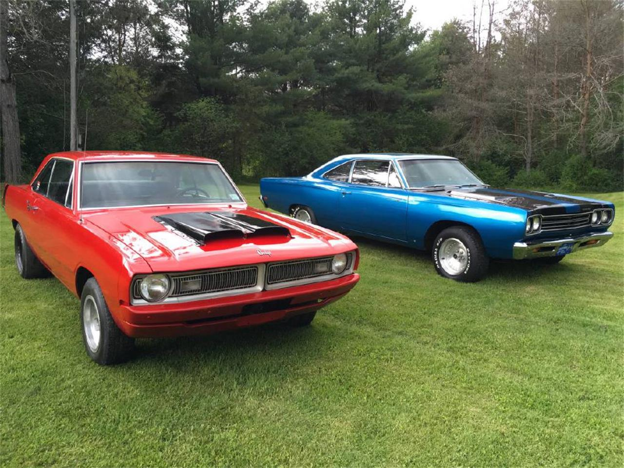 1970 Dodge Dart (CC-1229469) for sale in West Pittston, Pennsylvania